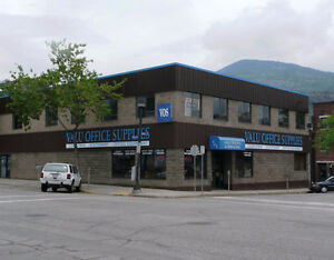 REDUCED RETAIL OFFICE BUILDING - SUPER CONDITION