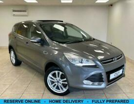 image for 2013 Ford Kuga 2.0 TITANIUM X TDCI 5d 160 BHP Hatchback Diesel Automatic