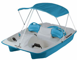 5 Person Pedal Boat - Never Used!
