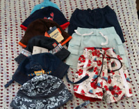 Boys bathing suit lot. Very new. Some with tags