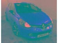 2015 RENAULT CLIO 1.5 dCi 90 Dynamique S MediaNav Energy 5dr