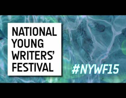 Younger Young Writers' Program Newcastle East Newcastle Area Preview