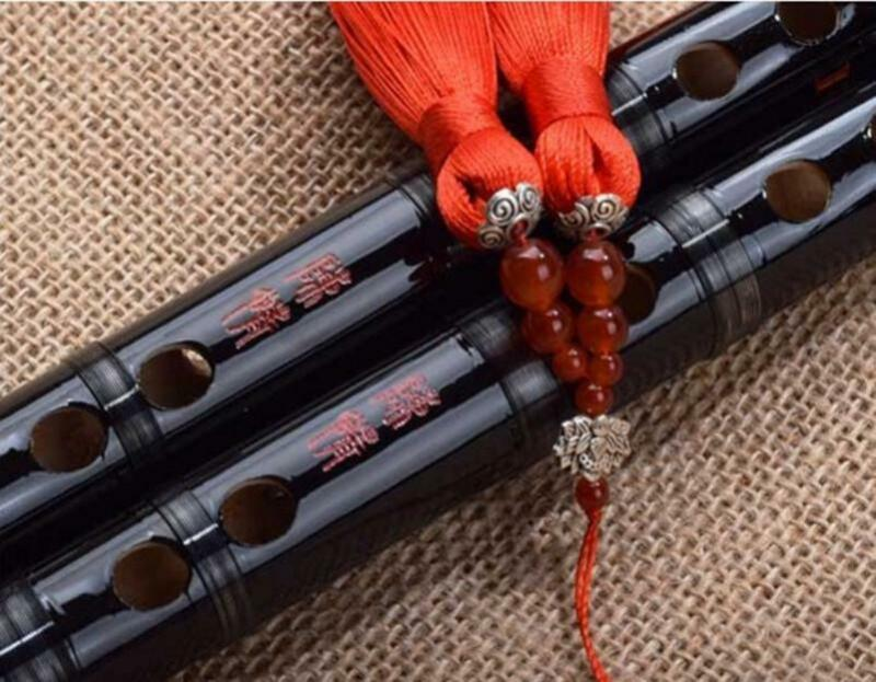 Beginner Professional Chenqing Wei Wuxian Flute Chinese  Instrument