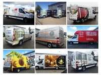 Car Wrapping | Vehicle Wraps | Vans Branding | Vans Wrapping | Vans Sign writing | Fleets Graphics
