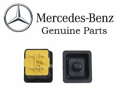 NEW Mercedes R107 W108 W126 W201 Auxiliary Fan Switch URO PARTS 006 545 14 24