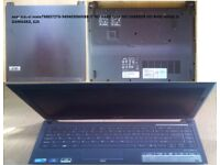 dell acer HP Fujitsu toshiba all £25 spares no charg