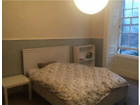 Urgent Short festival holiday let double room £220 per week Edinburgh city centre