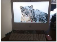 20in Apple iMac. Re-Conditioned