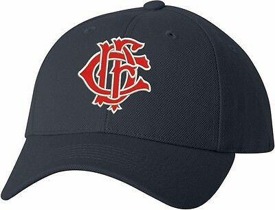 Chicago Fire Department Hat Adjustable Letternest Logo As Seen On TV 13689 - Fire Hat
