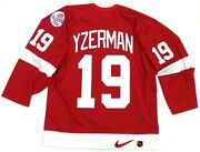 Detroit Red Wings Jersey Nike