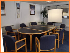 (Digbeth - B5) Office Space to Rent - Serviced Offices Digbeth