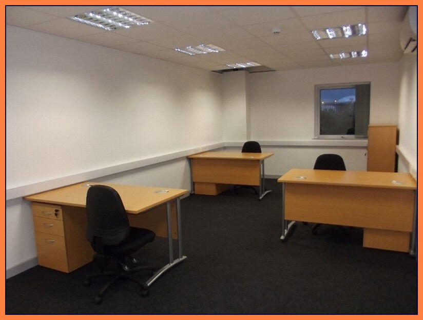 ● Peterborough- PE1 ● Office Space to Rent - Serviced Offices Peterborough