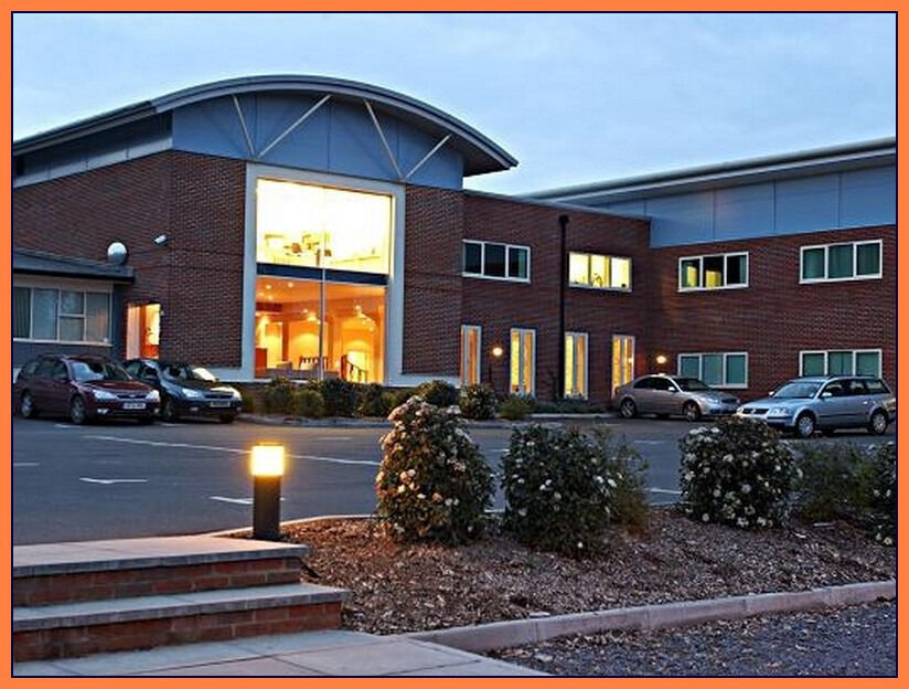 ● Bloxham- OX15 ● Office Space to Rent - Serviced Offices Bloxham