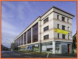 * (Harrogate-HG1) Modern & Flexible Serviced Office Space For Rent-Let!‎