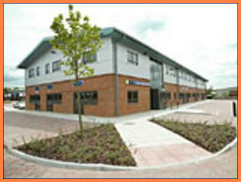● Harlow- CM19 ● Office Space to Rent - Serviced Offices Harlow