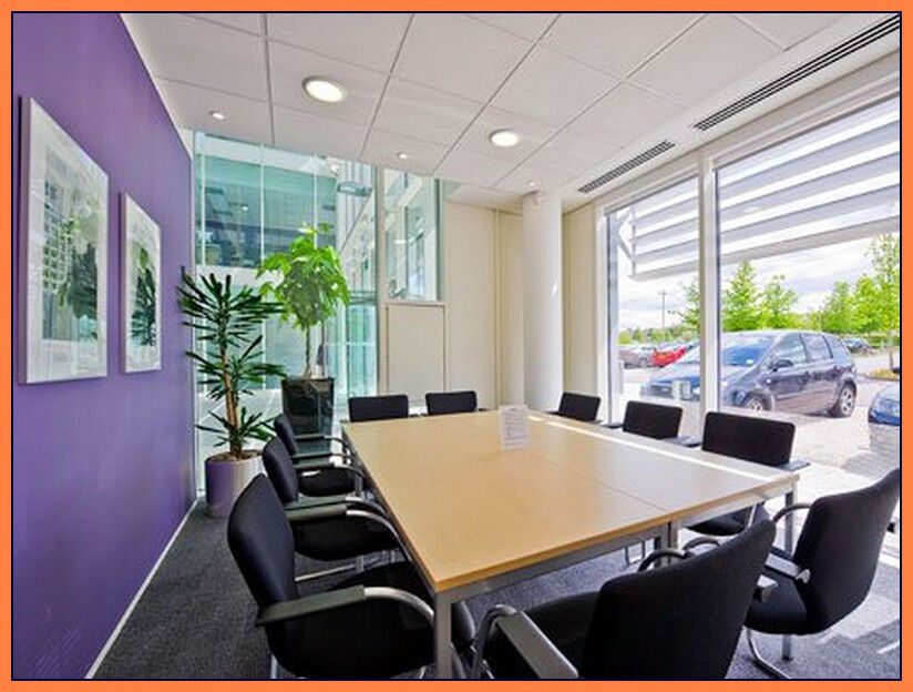 ● Fareham- PO15 ● Office Space to Rent - Serviced Offices Fareham