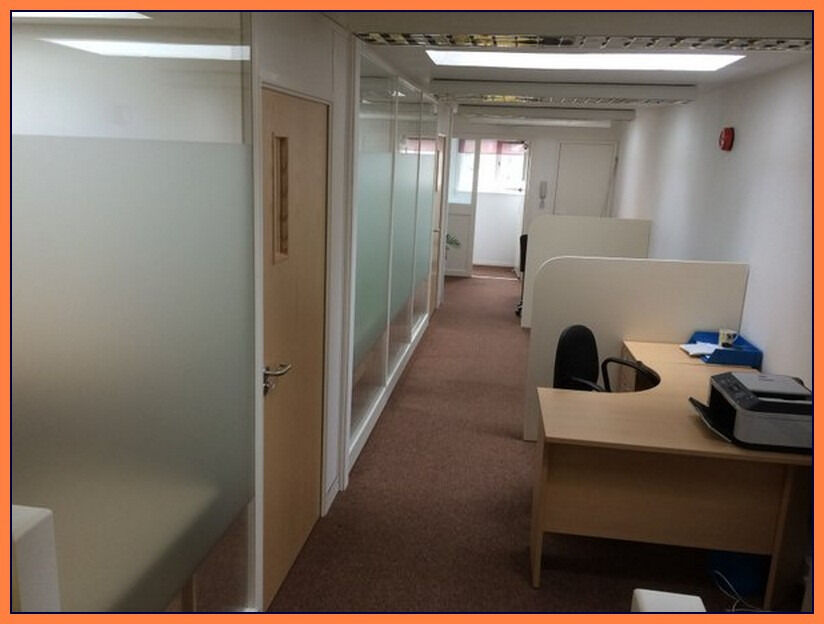 ● Burgess Hill- RH15 ● Office Space to Rent - Serviced Offices Burgess Hill