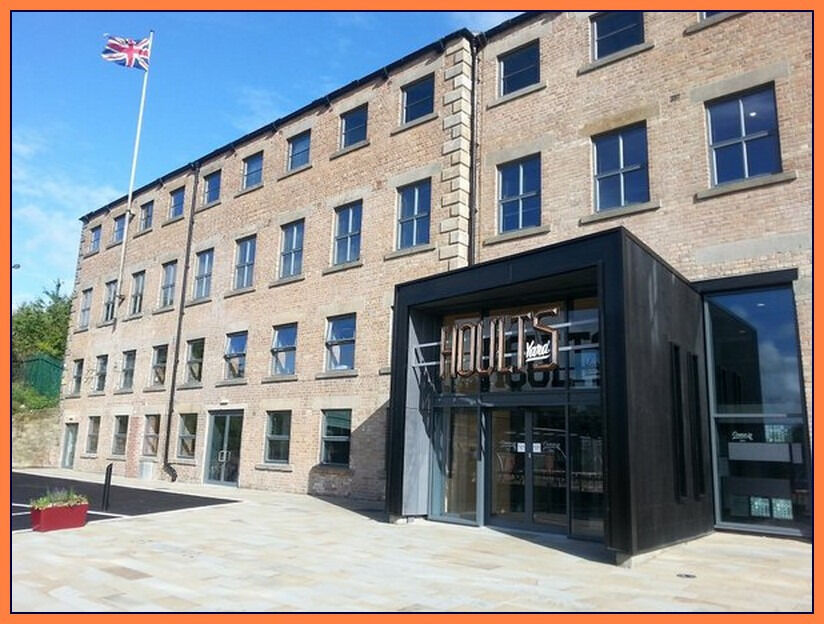 ● Newcastle upon Tyne- NE6 ● Office Space to Rent - Serviced Offices Newcastle upon Tyne