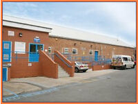 ( Leicester - LE4 ) Co-working - Office Space to Rent