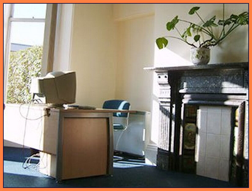 ( Northampton - NN1 ) Co-working - Office Space to Rent