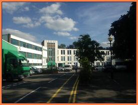(Hackbridge - SM6) Office Space to Rent - Serviced Offices Hackbridge