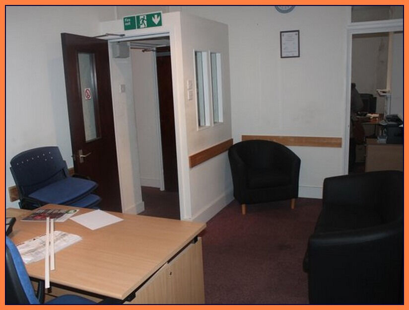 ● Enfield Town- EN2 ● Office Space to Rent - Serviced Offices Enfield Town