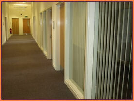 ● Dundee- DD1 ● Office Space to Rent - Serviced Offices Dundee