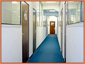 ( Finchley - N3 ) Co-working - Office Space to Rent