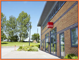 (Royal Wootton Bassett - SN4) Office Space to Rent - Serviced Offices Royal Wootton Bassett