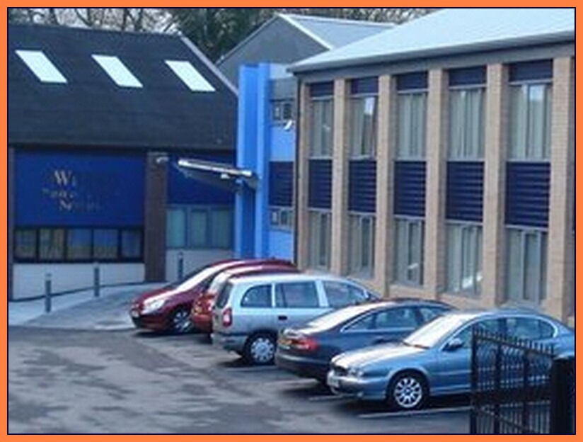 ● Newcastle- NE15 ● Office Space to Rent - Serviced Offices Newcastle