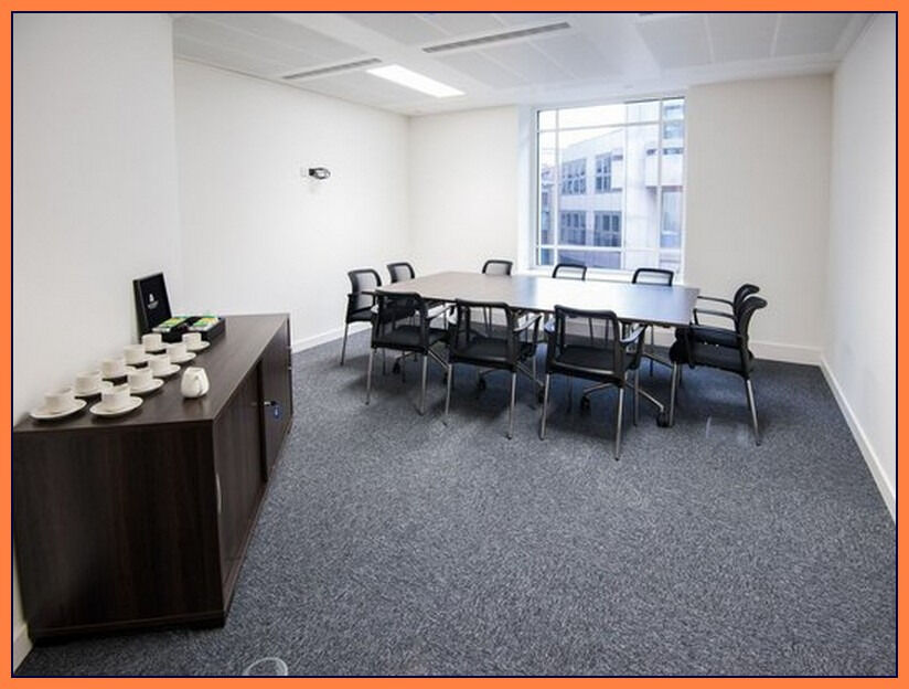 ● Bank- EC4N ● Office Space to Rent - Serviced Offices Bank