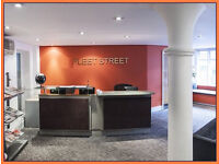 ( Fleet Street - EC4A ) Co-working - Office Space to Rent