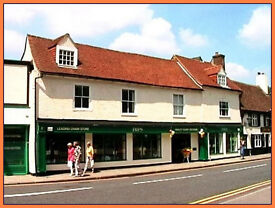 Co-working -Hitchin-SG4 Office Space to Rent