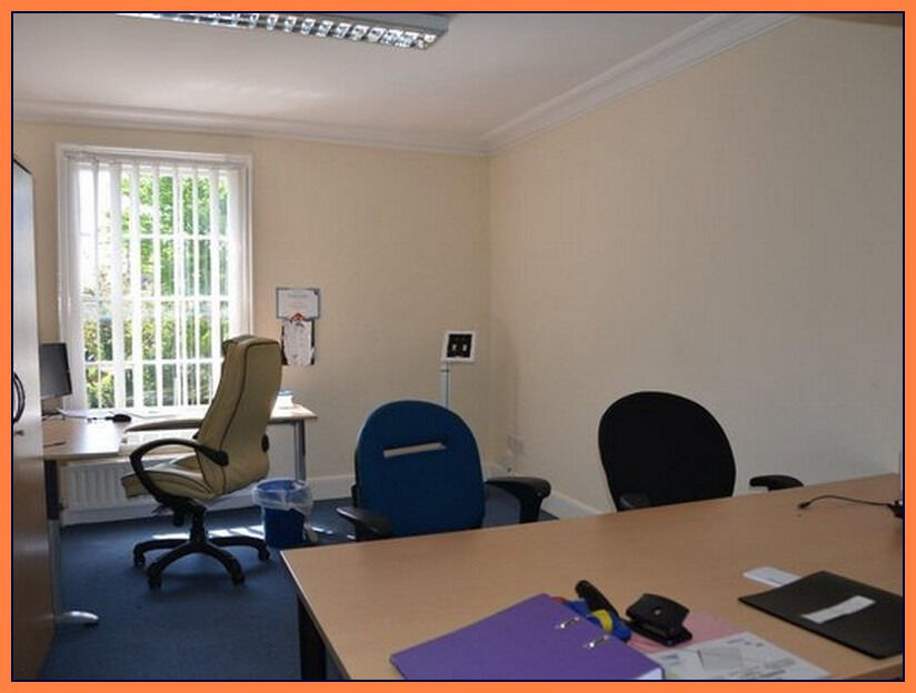 ● Newbury- RG14 ● Office Space to Rent - Serviced Offices Newbury