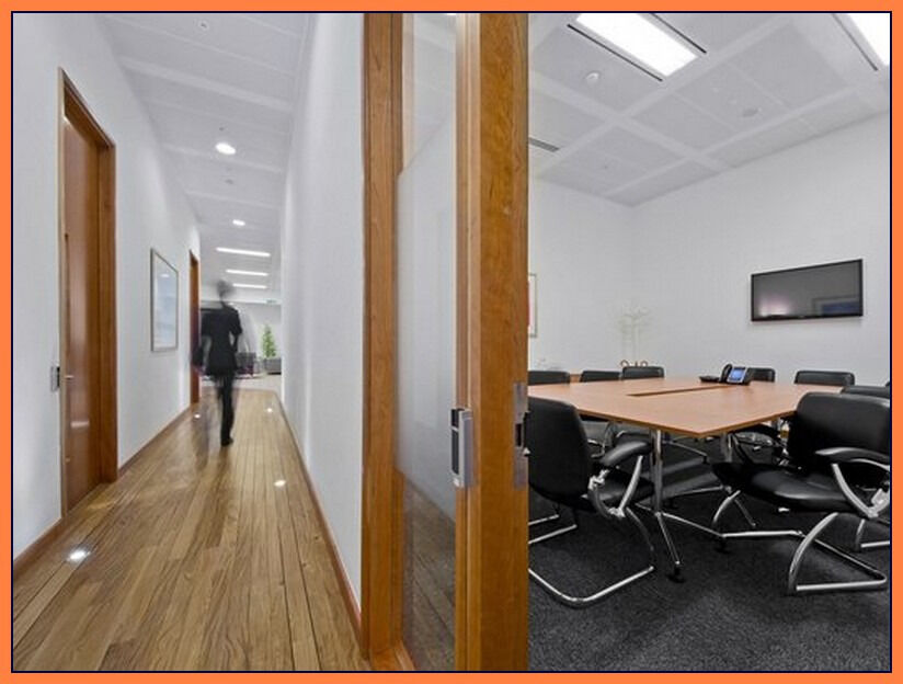 ● Aldersgate- EC1A ● Office Space to Rent - Serviced Offices Aldersgate