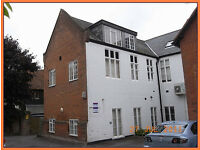 ( St Albans - AL3 ) Co-working - Office Space to Rent