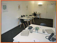 Co-working -Middlesbrough-TS23 Office Space to Rent