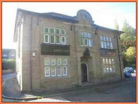 ( Ecclesfield - S35 ) Co-working - Office Space to Rent