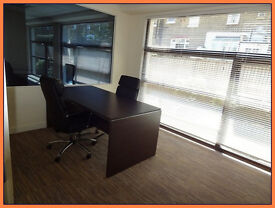 ( Kensington - W14 ) Co-working - Office Space to Rent