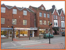 ( Tring - HP23 ) Co-working - Office Space to Rent