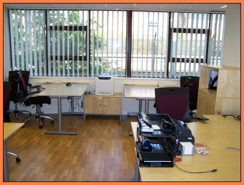 ( Redditch - B97 ) Co-working - Office Space to Rent