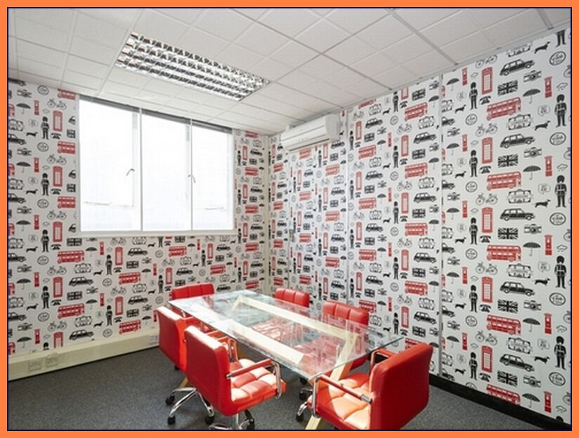 ● North Acton- NW10 ● Office Space to Rent - Serviced Offices North Acton