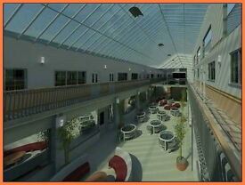 (Ashton Under Lyne - OL6) Office Space to Rent - Serviced Offices Ashton Under Lyne