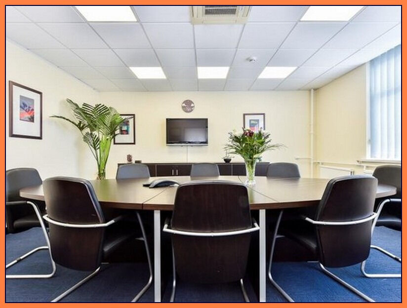 ● Hanwell- W7 ● Office Space to Rent - Serviced Offices Hanwell