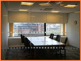 (Bristol - BS2) Office Space to Rent - Serviced Offices Bristol