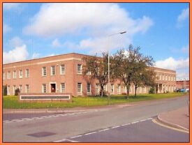 * (Norwich-NR6) Modern & Flexible Serviced Office Space For Rent-Let!