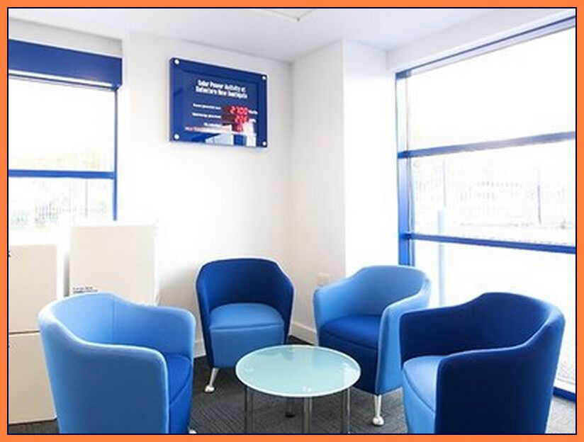 ● Bounds Green- N11 ● Office Space to Rent - Serviced Offices Bounds Green