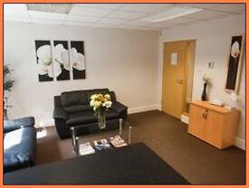 ● Farnborough- GU14 ● Office Space to Rent - Serviced Offices Farnborough