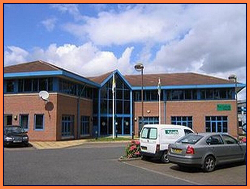 ● Gateshead- NE21 ● Office Space to Rent - Serviced Offices Gateshead
