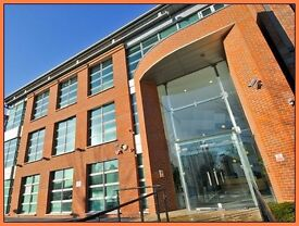 * (Reigate-RH2) Modern & Flexible Serviced Office Space For Rent-Let!‎